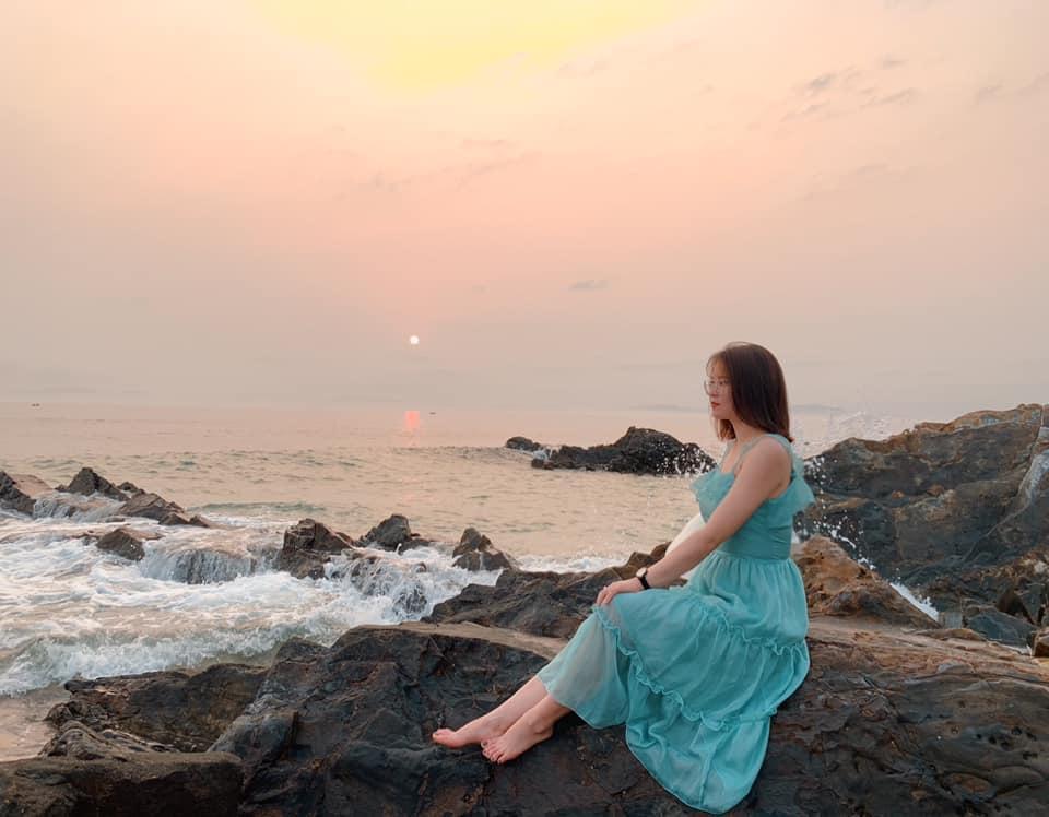 Đảo Cô Tô con: Điểm đến đẹp bạn nên đến khi đi tour Cô Tô