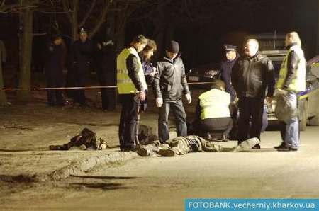 Пограбування інкасаторів у Харкові: без права впіймати - фото 1