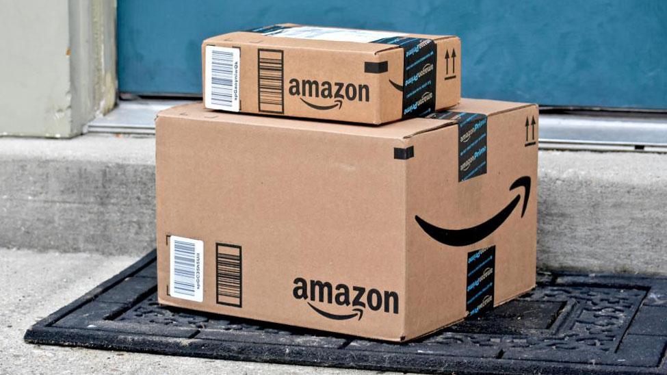 Dịch vụ mua hàng Amazon của Xanh Logistics
