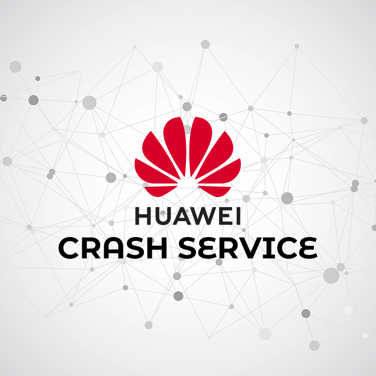 integrate the Huawei crash service in your Android Application