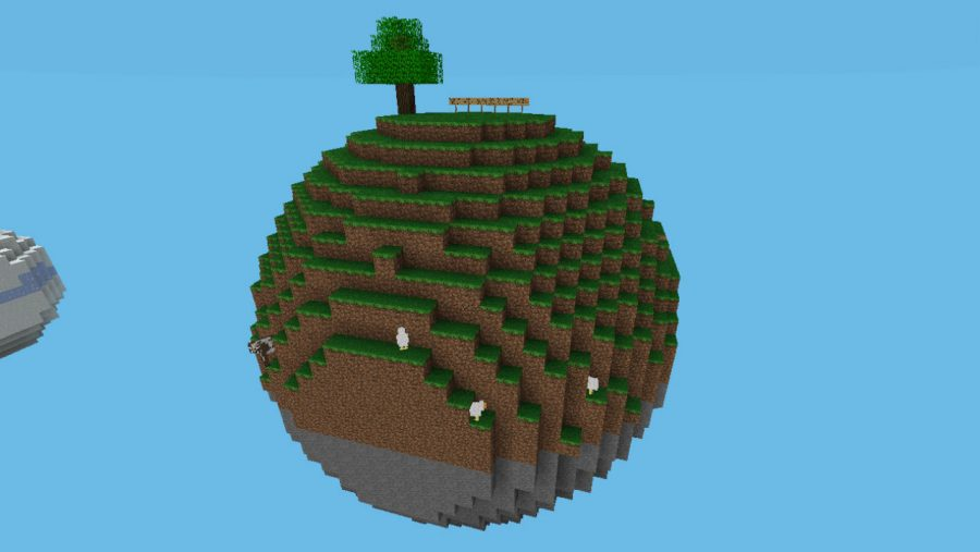 Sphere Survival