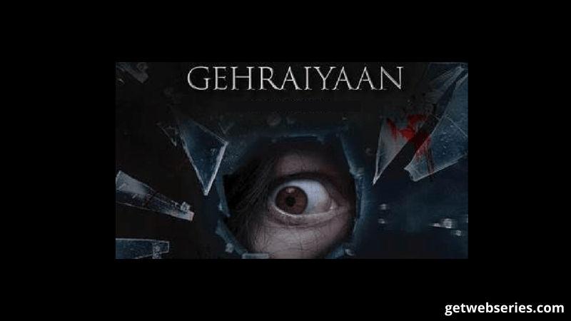Gehrahiyaan hindi horror web series
