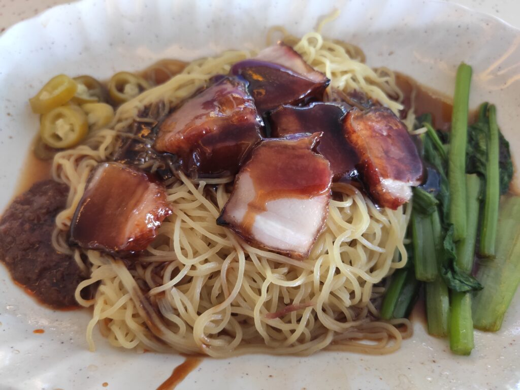 Review: Tiong Bahru Lee Hong Kee Cantonese Roasted (Singapore) |  the.fat.guide