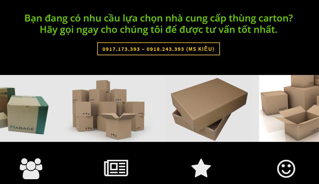 hình ảnh Top 10 địa điểm bán thùng carton, hộp giấy giá rẻ tại TPHCM - số 6