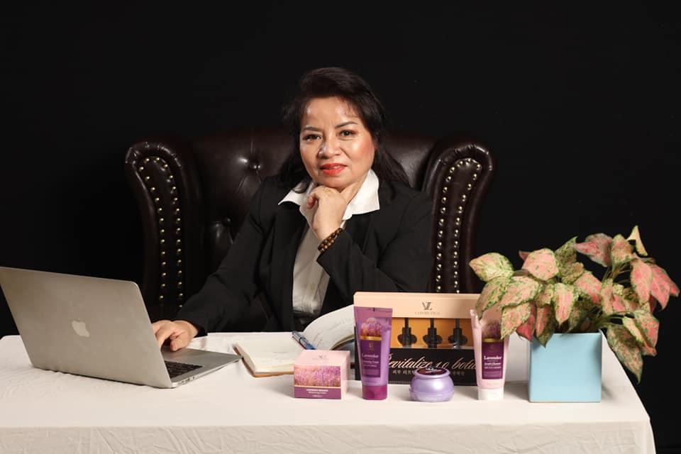 Chuyên gia Phương Thu: Khi nghề làm đẹp là nỗi đam mê - Ảnh 1