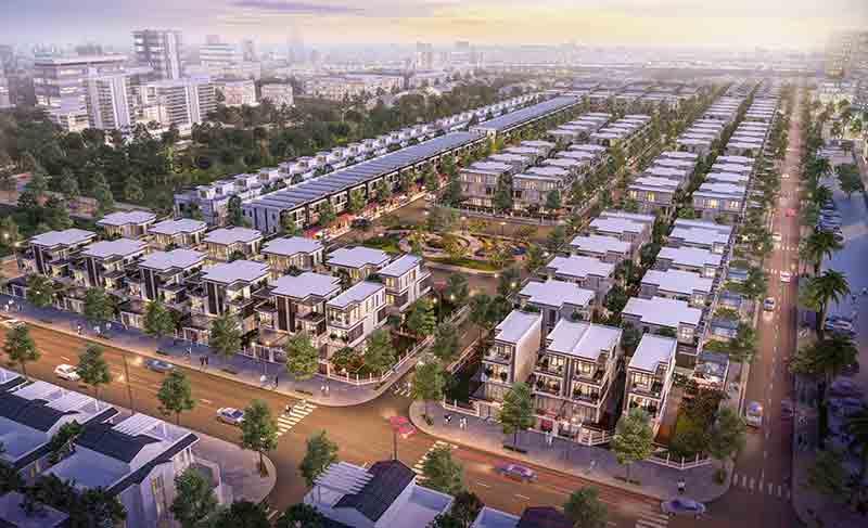 Đông Tăng Long dự án bất động sản chất lượng tiềm năng