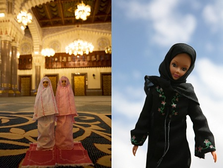 арабско Барби