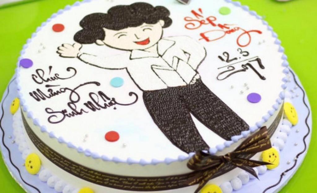 Bánh kem sài gòn – Tiệm bánh kem quận 9 nổi tiếng và chuyên nghiệp nhất tại TPHCM