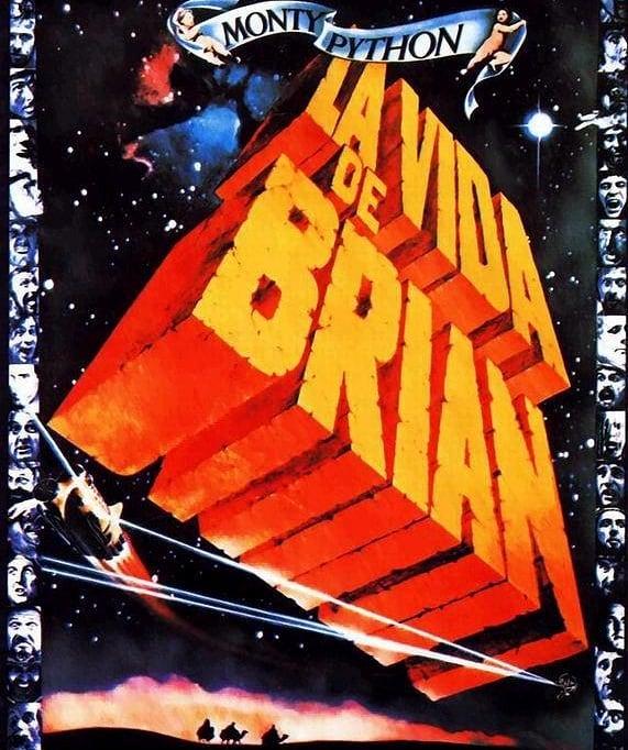 La vida de Brian (1979, Terry Jones)