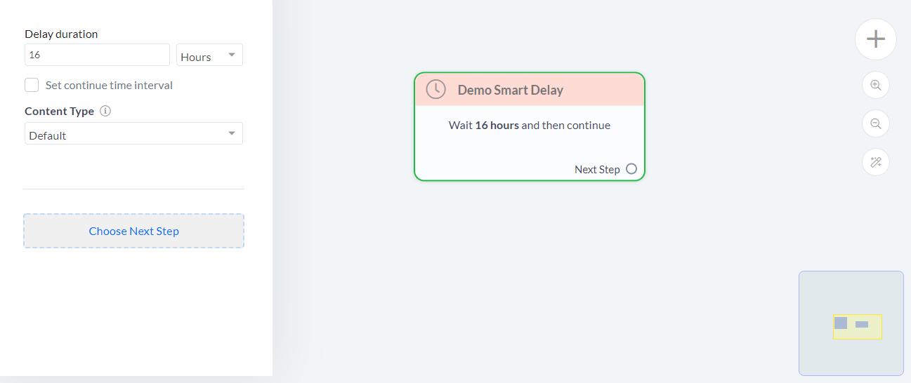 smart delay SilFer Bots