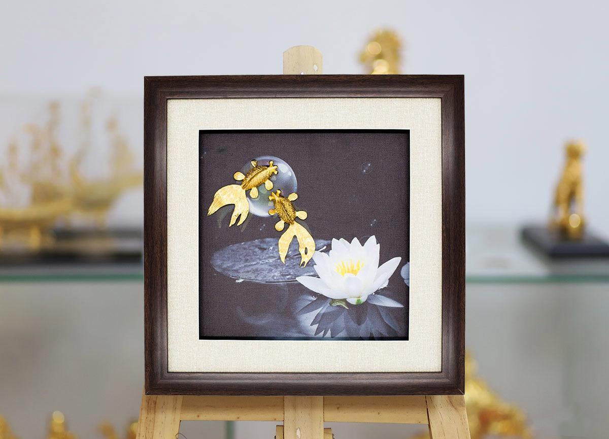 Lấp lánh bộ quà tặng ngày 20/10 lấy cảm hứng từ hoa của Royal Gift - Ảnh 11