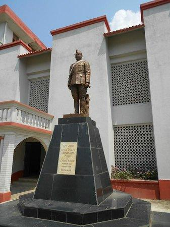 Image result for Subhash Chandra Bose Museum