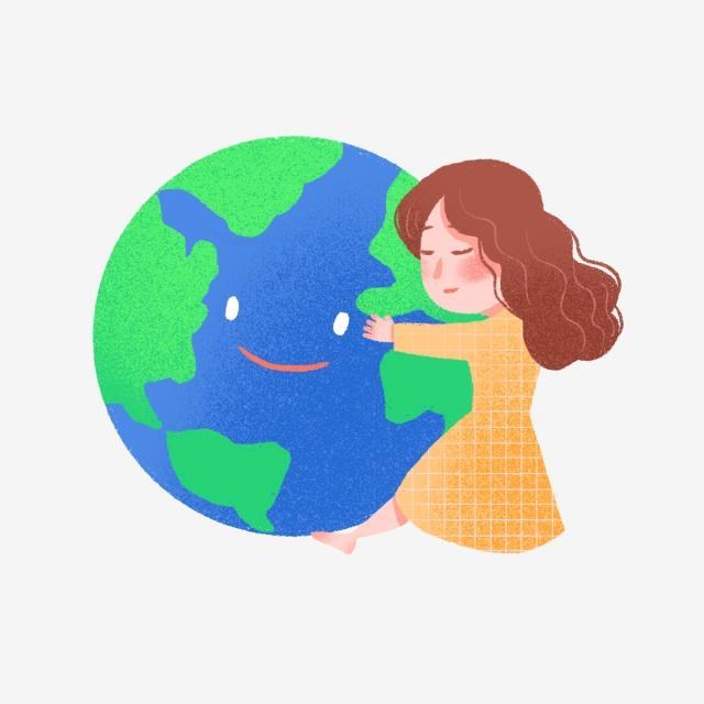 Kết quả hình ảnh cho trái đất cute