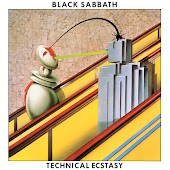 Technical Ecstasy (2009 Remaster)