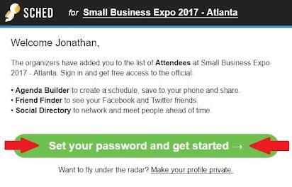 Small Business Expo 2019 - ORLANDO EXHIBITOR MANUAL