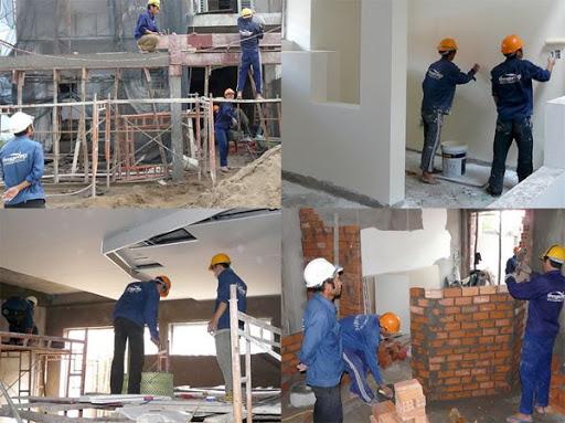 Thợ sửa chữa nhà tại huyện Bình Chánh luôn mang đến giá trị tốt nhất cho khách hàng