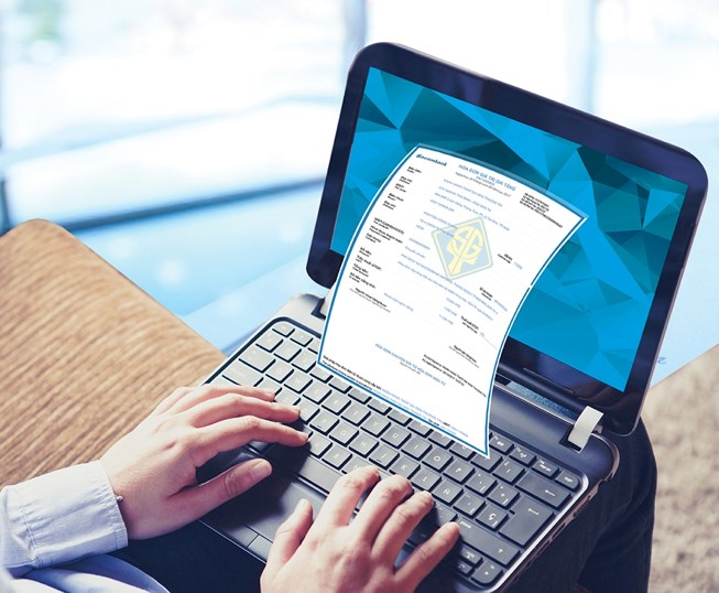 Điều kiện của tổ chức trung gian cung cấp giải pháp hóa đơn điện tử