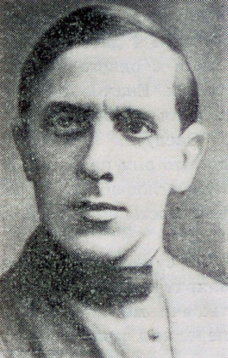 Іван Мєжлаук у 1918-му очолював юридичну секцію Харківського совдепу