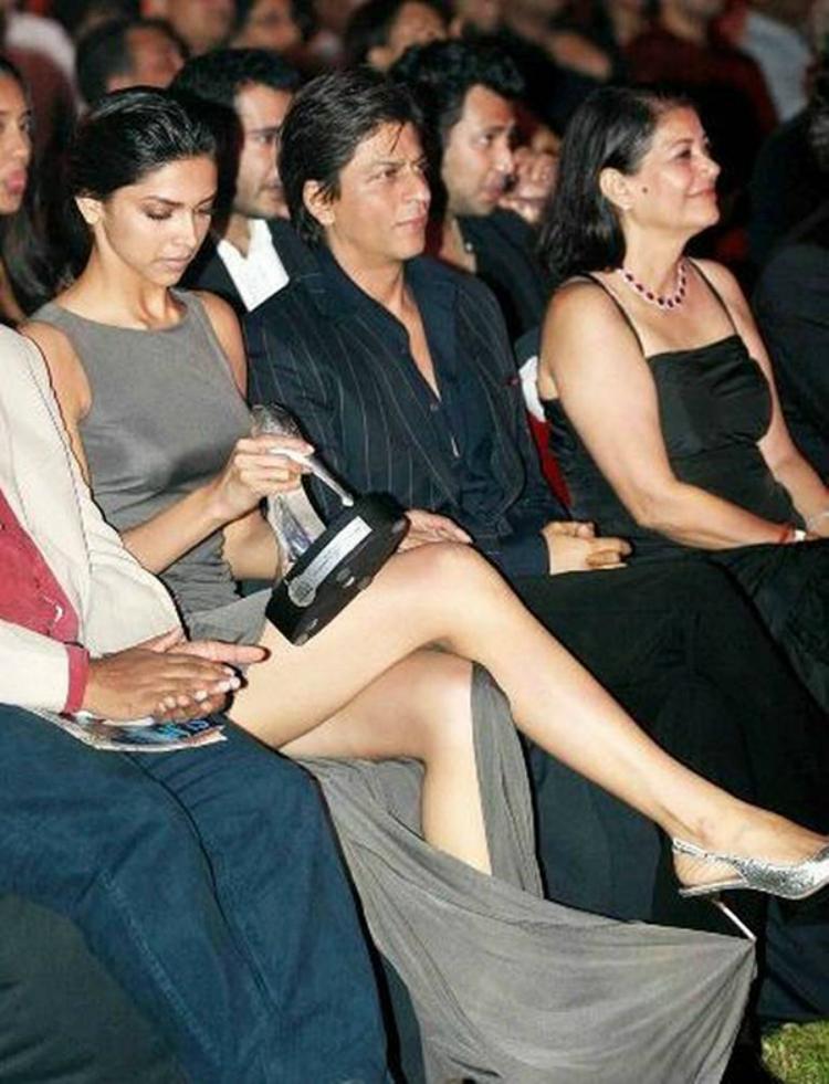 7. Deepika Padukone
