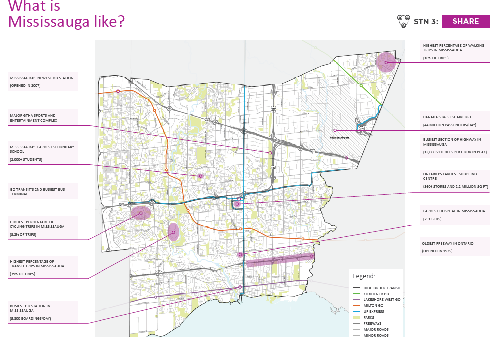 Major Changes Coming to Transportation in Mississauga insaugacom