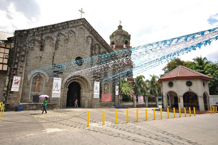 General Trias Church - General Trias, Cavite