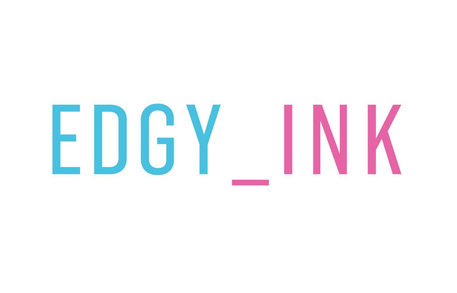 EDGY's logo