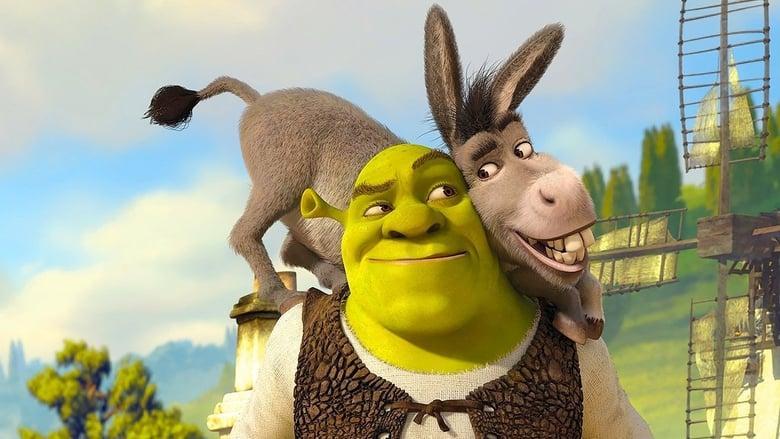 2. Shrek 02