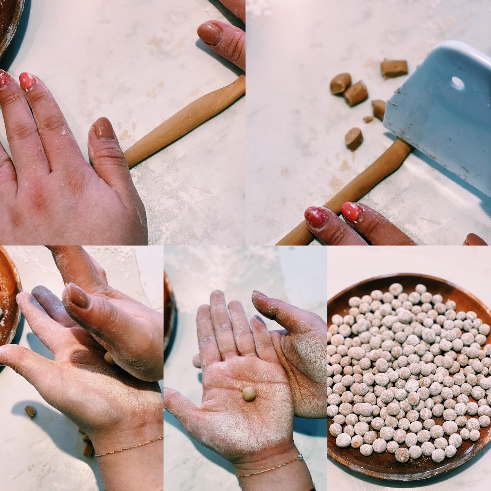 How to make Boba at home