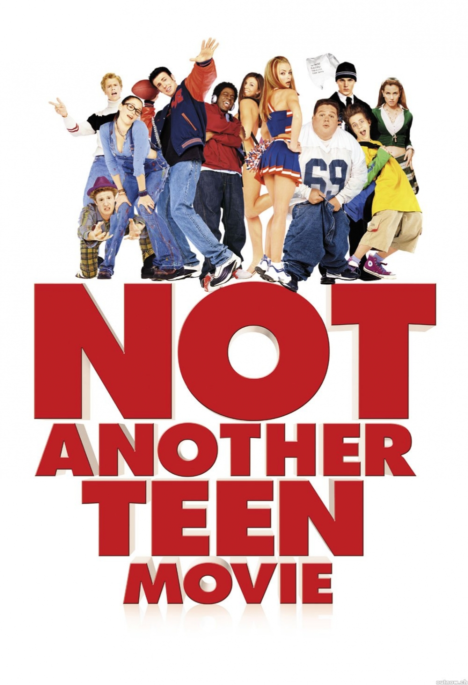 Not Another Teen Movie Slow Clap 92