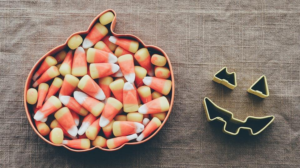 bonbons bio, en vrac et locaux