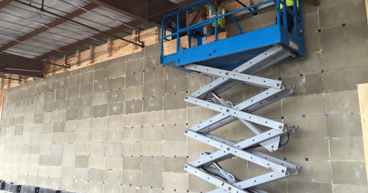 Commercial Building Construction Process