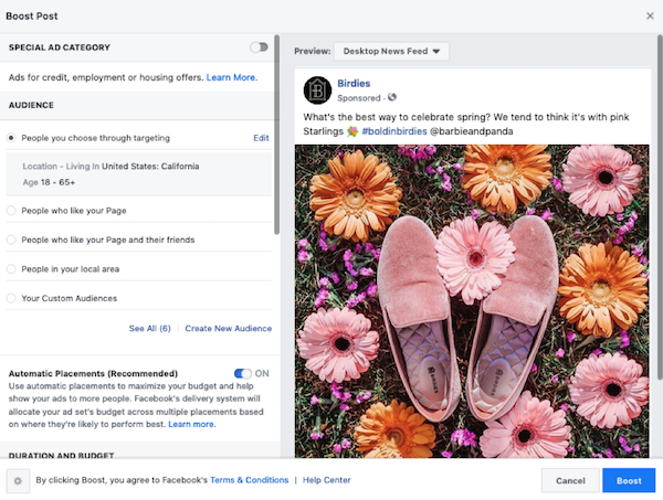 The Beginner's Guide to Facebook Sponsored Posts - Business 2 Community
