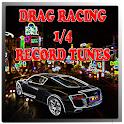 Drag Racing 1/4 Record Tunes apk