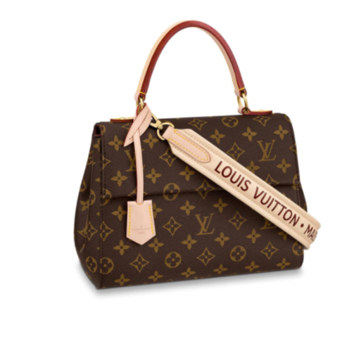 Túi xách Louis Vuitton Cluny BB Like Authentic