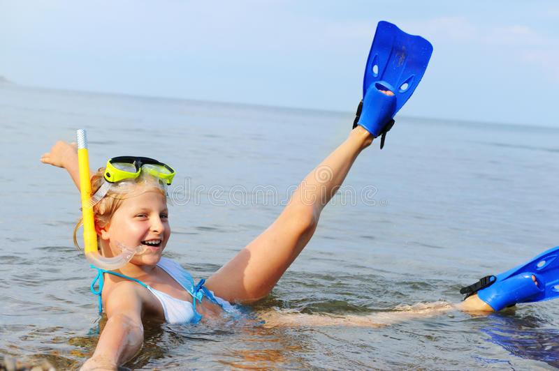 Ласты для плавания