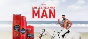 old-spice-content-marketing-example