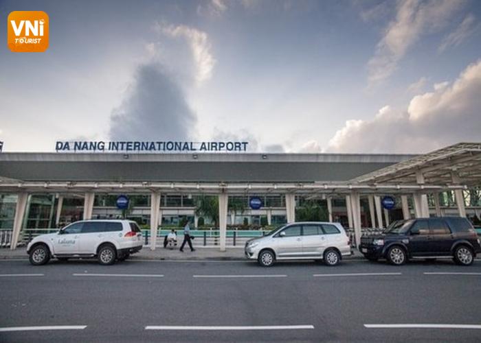 danang airport services