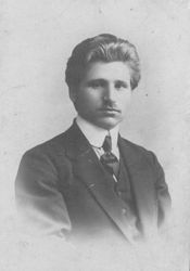 Петро Чучупак