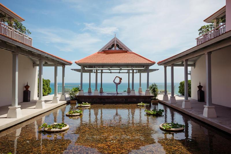 Amatara Wellness Resort | Thailand Insider