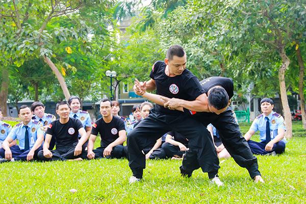 Thắng Lợi là công ty bảo vệ chuyên nghiệp số 1 Việt Nam