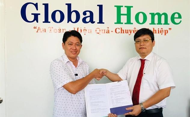 Sau vụ Carina, Global Home ký hợp tác với Bảo hiểm Bảo Minh