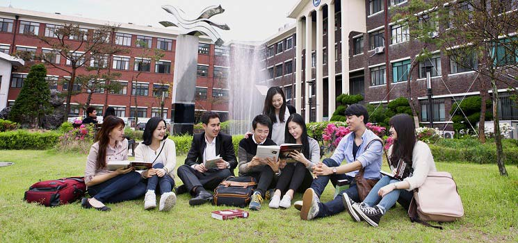 Du học tại KAIST là mơ ước của không ít du học sinh Việt Nam và thế giới.