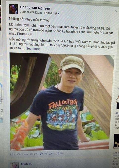 Hoang van Nguyen's photo.