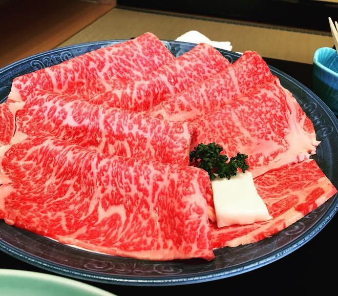 3 loại thịt bò đắt hơn vàng, siêu quý hiếm mà ai cũng muốn nếm thử một lần - Ảnh 9.