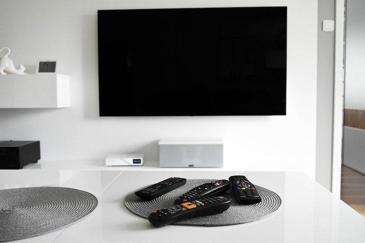 テレビ55インチは大きすぎる?