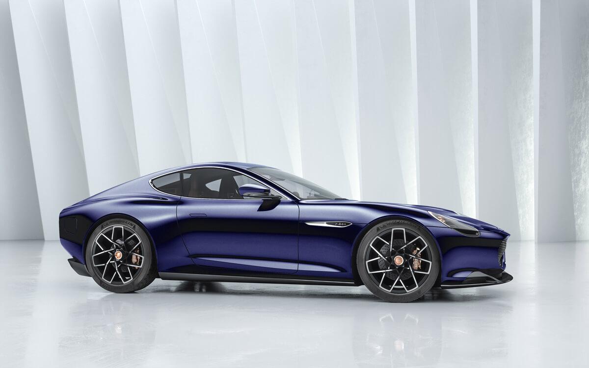 Piëch ražotajiem auto ir labāki akumulatori par Tesla