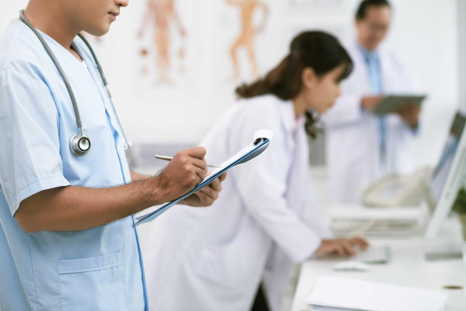 Protected Health Information – All You Need To Know