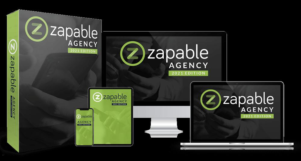 Zapable Review + OTO + Coupon Code + 20k Bonuses + Instant Mobile App Maker Agency