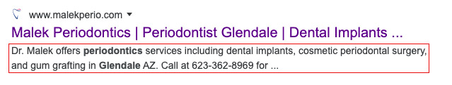 Dentist SEO, SEO for dentists, Local SEO agency, Avintiv Media, Glendale Dentist, Scottsdale SEO Agency, Phoenix SEO Agency