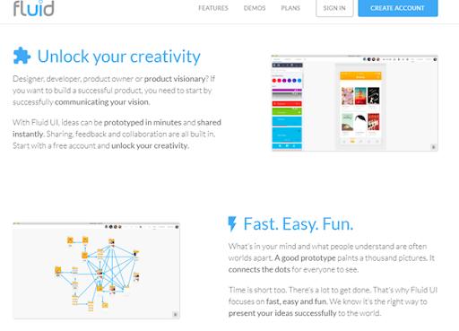 Rekomendasi 13 Aplikasi Untuk Membuat Mockup Website Untuk Web Designer